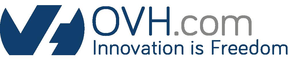 OVH - Bannière