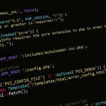 code source
